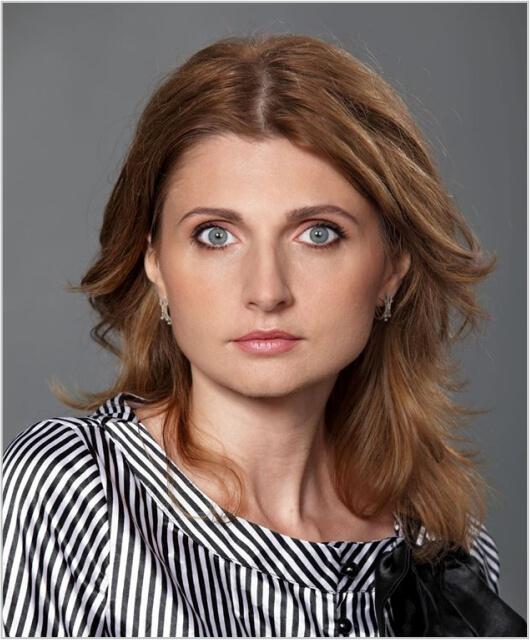 Oana Leoveanu
